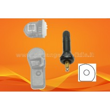 Новый TPMS Вентиль Schrader Faraday / High Speed 5033, 5033-1, 5033-10, SKA957