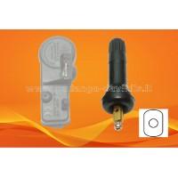 Naujas TPMS Ventilis Schrader Gen 4/5, 5028, 5028-1, 5028-10, SKA920 Tipo