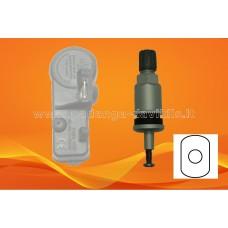 Naujas TPMS Ventilis Schrader Gen 4/5, 5024, 5024-1, 5024-10, SKA924, RDV036 Tipo