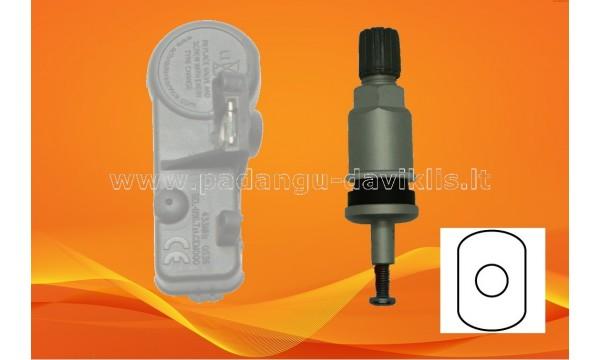 Новый TPMS Вентиль тип  Schrader Gen 4/5, 5024, 5024-1, 5024-10, SKA924, RDV036