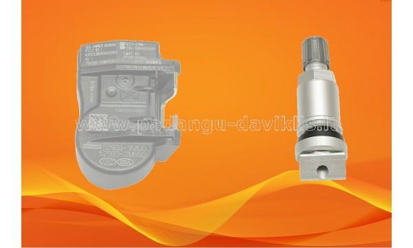 Naujas TPMS Ventilis TG1C VDO Continental Tipo