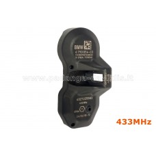 Б/у TPMS датчик Alpina /BMW / Mini / Roll-Royce 36106856227, 36xx4078787, 36106790054, RDE012, 4010