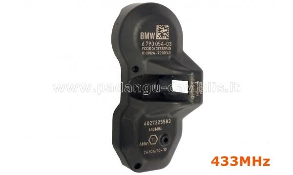 Б/у TPMS датчик Alpina /BMW / Mini / Roll-Royce 36106856227, 36xx4078787, 36106790054, RDE012, 4010