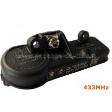 Б/у TPMS датчик Citroen / Peugeot  5430W0, 9683420380, 9673860880, 3000