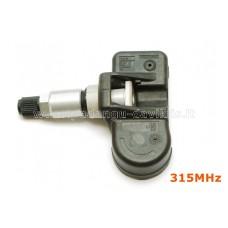 Sensori TPMS usati Chrysler / Dodge / Jeep / Suzuki 4313057L00, 5142340AA, 56029465AB, 56029465AC, 56029479AA, 56029479AB, 56053036AA, 56053030AB, 68001696AB, 68078861AA, 28308