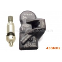 Б/у TPMS датчик Alpina / BMW / Mini 053220701702, 36106798872, 687483001, 6 874 830-01, RDE017,  4069
