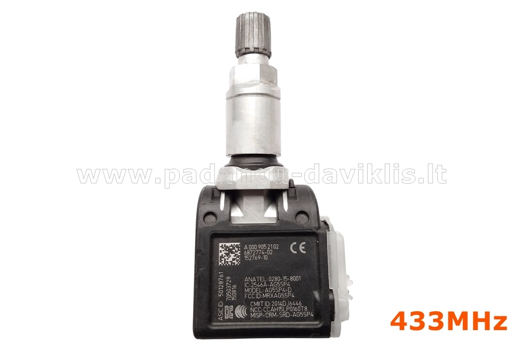 Tpms Alpina Bmw Mercedes Benz Roll Royce 36106872803