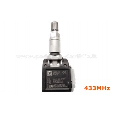 Б/у TPMS датчик Alpina / BMW / Mercedes-Benz / Roll-Royce 36106872803, 36106872774, A0009052102, A0009052102Q02, 36106876955, 6876955-02, A0009052102Q04, 36106876957, 6887140-01, A0009052102Q06, 3057