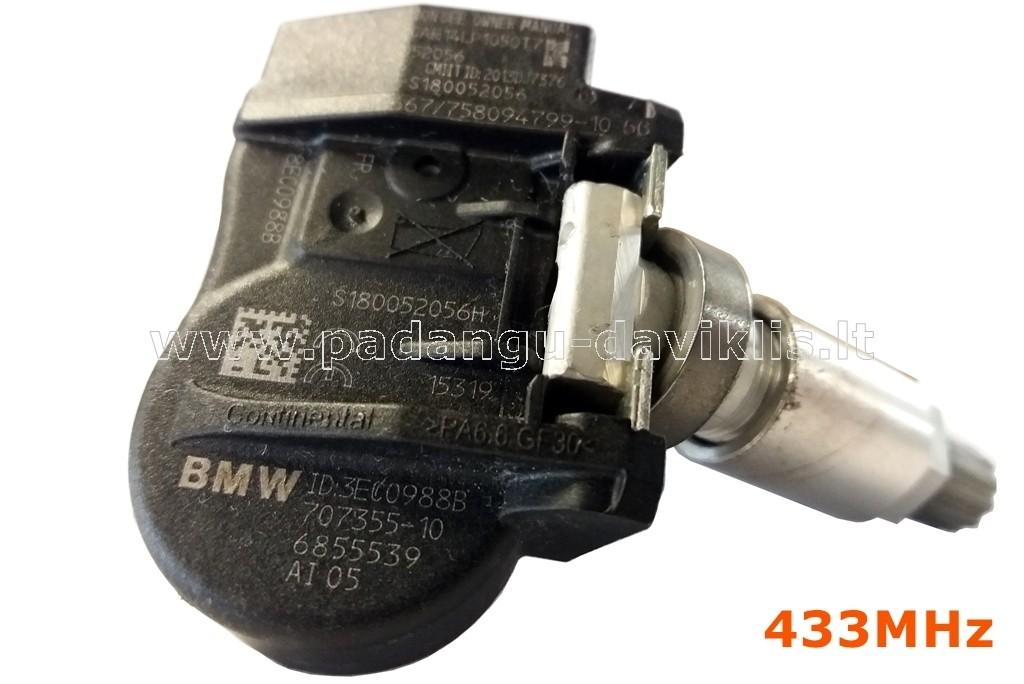 Tpms Alpina Bmw Mini A2c9743250080 A2c3796640100