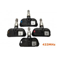 Б/у TPMS датчик Lexus 42607-24020, 28325, RSS-210 Pacific Clamp-in Gen1 315MHz