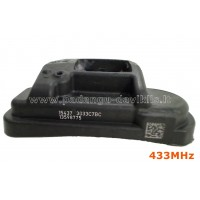 Gebrauchte Reifendrucksensoren RDKS Chevrolet / Opel / Vauxhall 13598775, 13581560, 13348393, RDE033, 3033