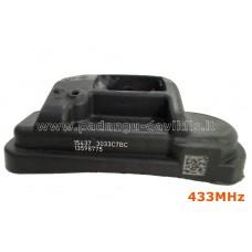 Б/у TPMS датчик Chevrolet / Opel / Vauxhall 13598775, 13581560, 3033