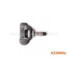 Naudotas TPMS daviklis Chevrolet / Opel / Vauxhall 13598775, 13581560, 3033