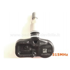 Naudotas TPMS daviklis Lexus / Subaru / Scion / Toyota 42607-30060, 42607-06020, 28103-CA000, PMV-C010