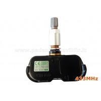 Used TPMS Sensor Lexus / Toyota PMV-107K, 42607-50010, 42607-50011, T7, 4044