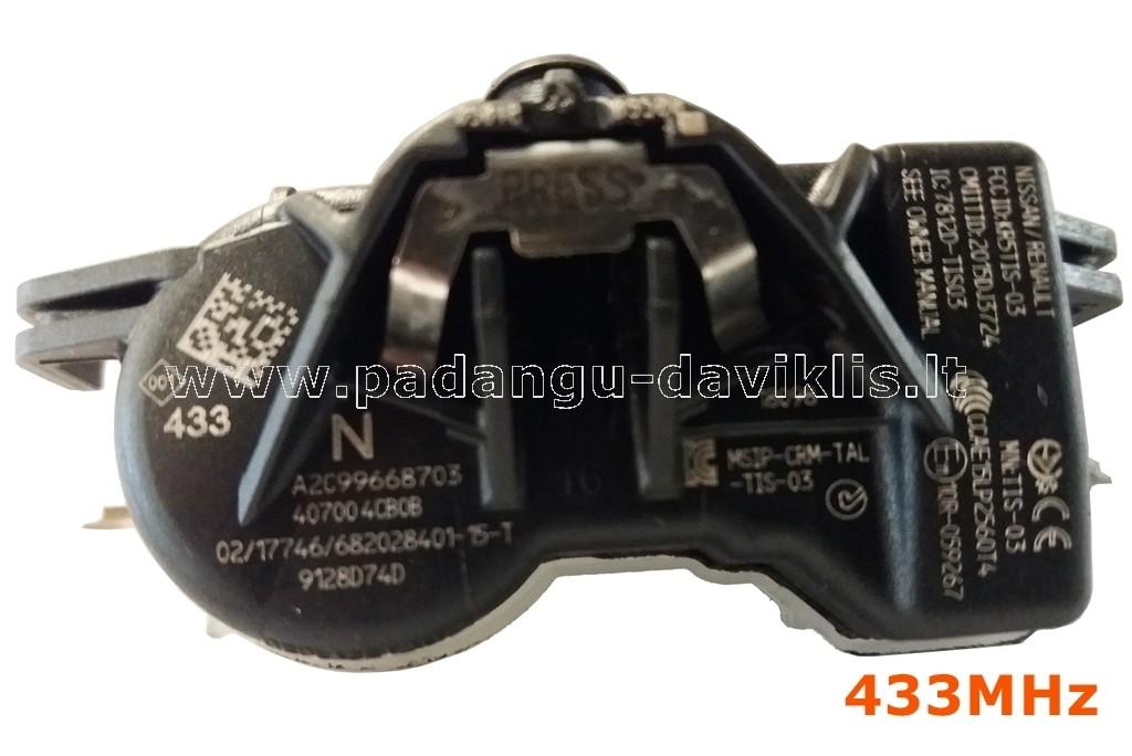 Tpms Lada Nissan Renault 407004cb0b 407004cb0a