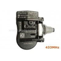 Naudotas TPMS daviklis Fiat / Opel / Suzuki  43139-61M00,  S180052024, 4065
