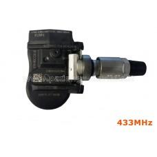 Naudotas TPMS Daviklis Mazda BB337140B, BBP3-37-140B,  S180052018