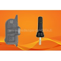 New TPMS Snap-in Valve for Pacific N11 Type