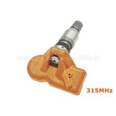 Neue programmierbare Reifendrucksensoren RDKS HUF UVS3030 315MHz