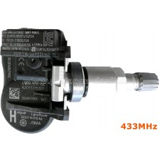 Б/у TPMS датчик Jaguar / Land Rover LR070840, RDE046, GX63-1A159-AA, C2D47173, S180052076, A2C93315301, 4066