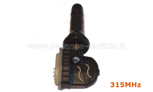 Naudotas TPMS daviklis Ford HC3T-1A150-AA, HC3T-1A180-AB