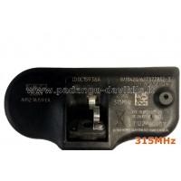 Used TPMS Sensor Land Rover / Jaguar 6G921A159 AB, C2D21601, AH521A159CA, AH521A189CB, C2D15551, BH521A189CB, BH521A159CA, LR003135, LR010537, LR031713, LR021936, LR032833, T122780001