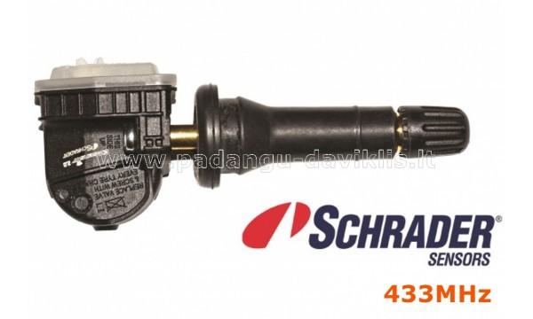 Новый TPMS Schrader 1210 Программируемый 433MHz Датчик