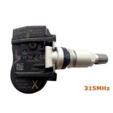 Naudotas TPMS Daviklis Nissan 40700-3AN1B, S180052351