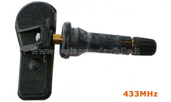Neue Reifendrucksensoren RDKS Citroen / Fiat / Peugeot / Toyota 9808859080, 9811764480, 3003