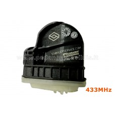 Б/у TPMS датчик Renault  407009987R, 3073