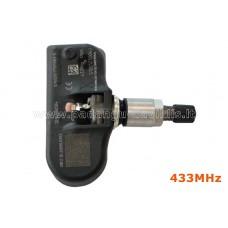 Sensori TPMS nuovi Citroen / Fiat / Lancia / Peugeot 5430T4, 9673198580, 9681102280, 543065,  S120123004, S180014805, 4031