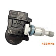 Naujas TPMS daviklis Lada / Nissan / Renault 407005663R, 407003VU0A,  S180052048, A2C8220830480, 4032
