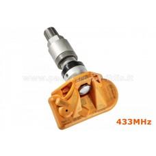 Neue programmierbare Reifendrucksensoren RDKS HUF IntelliSens UVS4050 433MHz