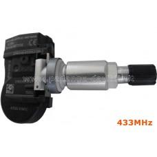 Naujas TPMS daviklis Fiat / Opel / Suzuki  43139-61M00,  S180052024, 4065