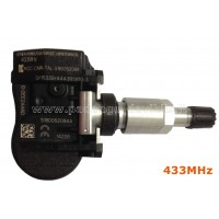 Новый TPMS датчик Citroen / Mitsubishi / Peugeot / Fiat 4250C477, 1612477080, S180052094, 4073