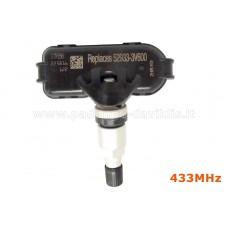 Naujas TPMS daviklis Hyundai / Kia  52933-3V600, 4078