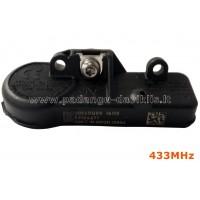 Used TPMS Sensor Alfa / Chrysler / Citroen / Fiat / Lancia 5310467,  1010053