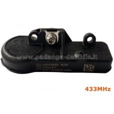 Gebrauchte Reifendrucksensoren RDKS Alfa / Chrysler / Citroen / Fiat / Lancia 53104671,  1010053