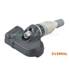 Naujas TPMS Alligator Sens.it Ball-Joint Sensor RS1 590902 Programuojamas 315MHz daviklis