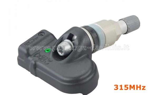 Новый TPMS Alligator Sens.it Ball-Joint Sensor RS1 590902 Программируемый 315MHz Датчик