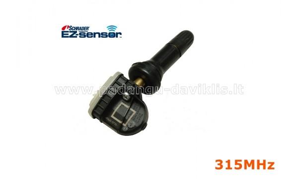 Новый TPMS Schrader EZ-sensor® Snap-in 315/433 MHz USA Программируемый Датчик